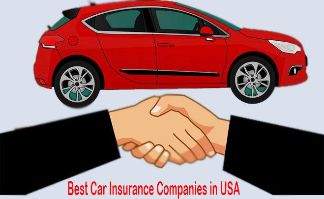 Car Insurance in USA
