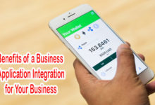 Benefits of a Business Application (App Suite) Integration for Your Business