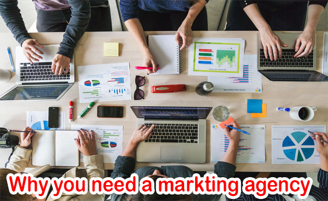 Why You Need A Digital Marketing Consultant Or Agency