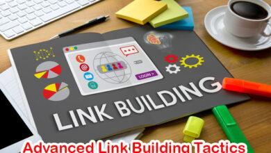 Advanced Link Building Tactics