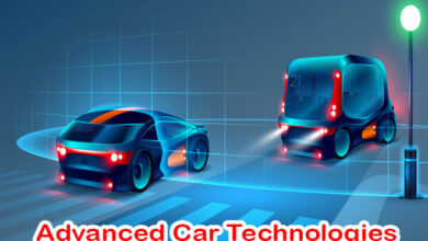 advanced car technologies
