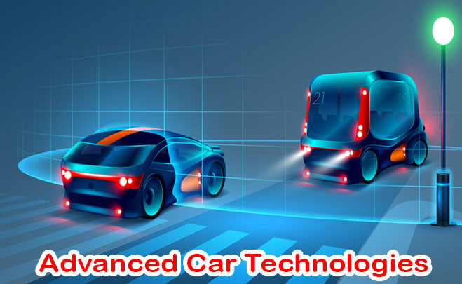 advanced car technologies
