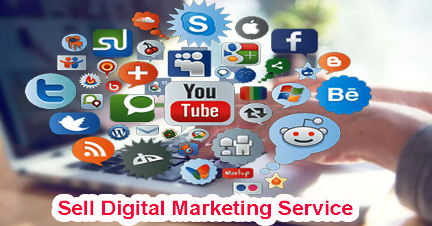 5 Way to Sell Digital Marketing Services
