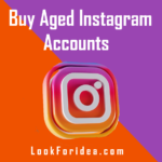 Buy Aged Instagram Accounts