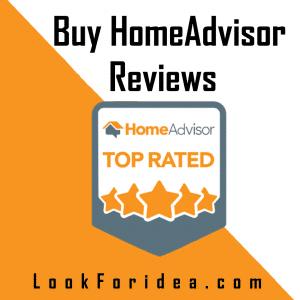 Buy HomeAdvisor Reviews